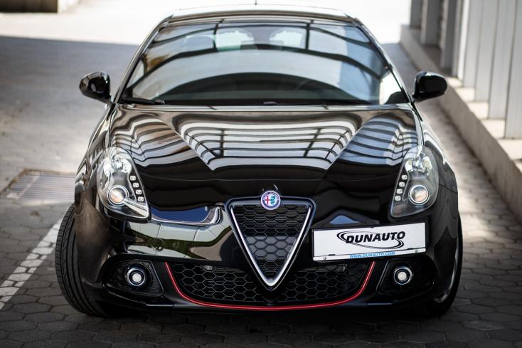 Alfa Romeo Giulietta: Szenvedély és sportosság minden mennyiségben