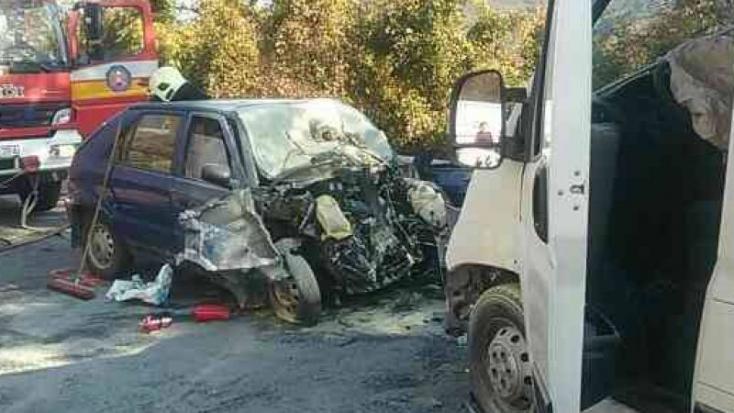 HALÁLOS BALESET: Ismert állatorvos vesztette életét a szörnyű ütközésben