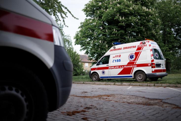 BALESET: Kihajtott a Citroen elé a gördeszkás fiú – súlyosan megsérült