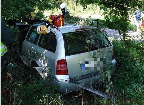 Halálos baleset: elaludhatott vezetés közben a sofőr, ez pedig az életébe került