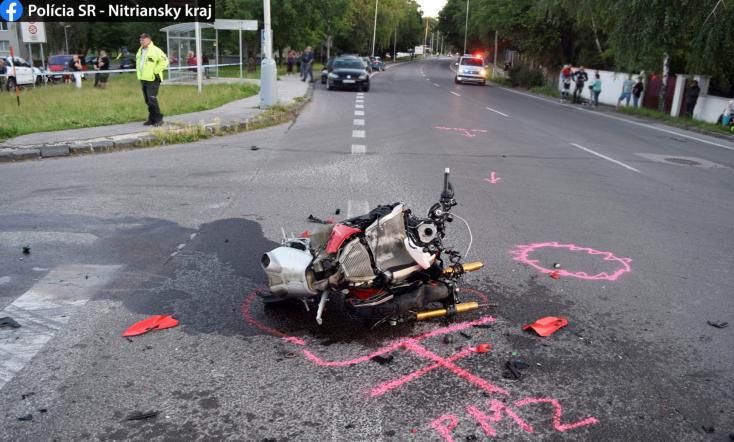 Halálos baleset: Nem adott előnyt az Opel sofőrje, 41 éves motoros vesztette életét