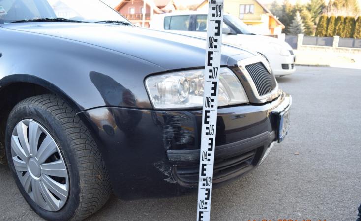 Egyre csak növelte az ajánlatát – le akarta fizetni a rendőröket a hullarészeg autós