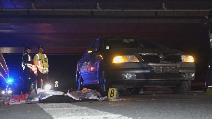 TRAGÉDIA: Elgázoltak két kivilágítatlan nőt, egyikük életét vesztette
