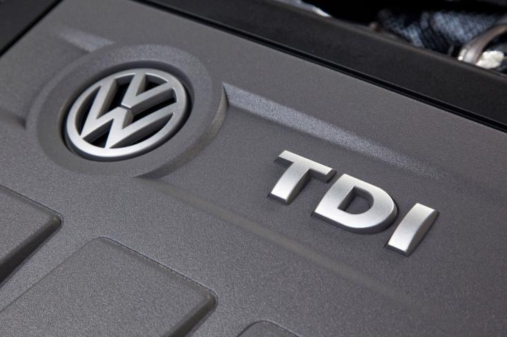 Az FBI őrizetbe vette a Volkswagen egyik vezetőjét!