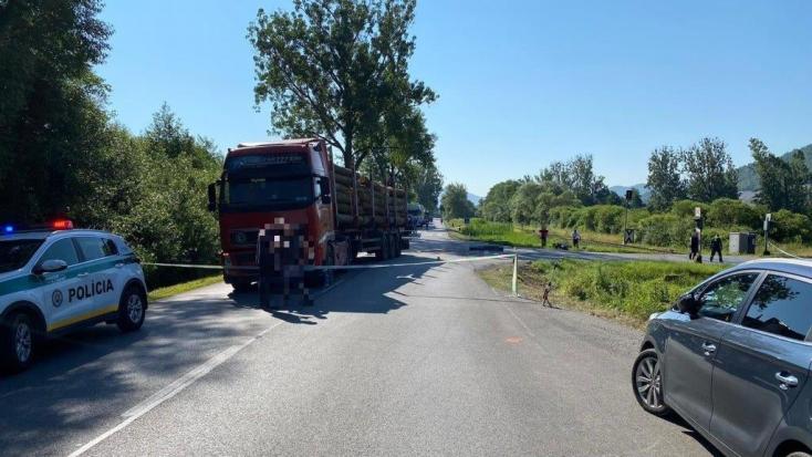 Már nem ért oda az első órára – halálos motorbalesetet szenvedett egy 52 éves tanár (FOTÓK)