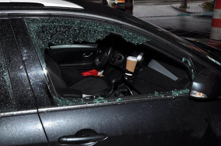 TANULSÁG: Ezért ne csinálj az autódból kirakatot! (FOTÓK)
