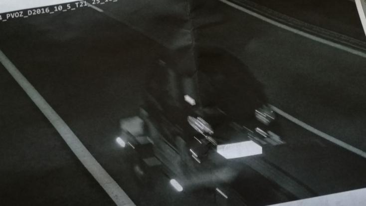 Megbüntették, mert nem volt autópálya-matricája – csakhogy nem is vezette akkor az autóját