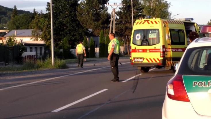 TRAGÉDIA: Kilencéves fiút gázolt halálra egy rendőrkadét