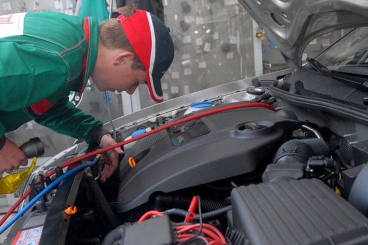 Ezeknek a kocsiknak a legdrágább a baleset utáni javíttatása