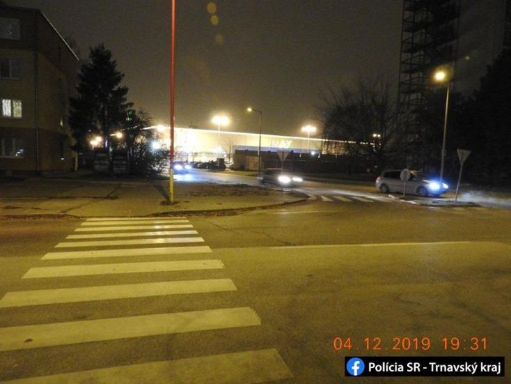 Gyalogossal ütközött a rolleres férfi, utóbbi a kórházban életét vesztette