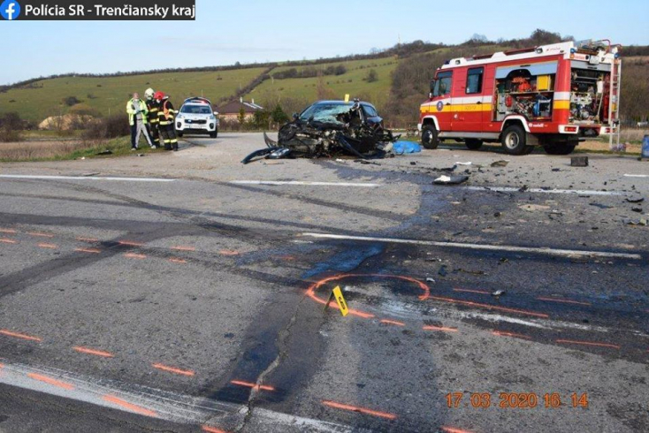Tragikus baleset: néhány nappal 40. születésnapja előtt szenvedett halálos balesetet az Opel sofőrje