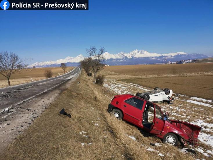 Frontálisan ütközött egy Felíciával a részeg BMW-s, a vétlen autós életét vesztette