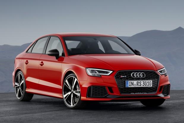 Új Audi-modell sorozatgyártása kezdődött Győrben