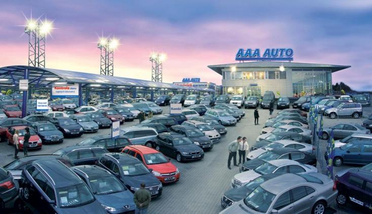 30 millió forint bírságot róttak ki az AAA Auto cégre
