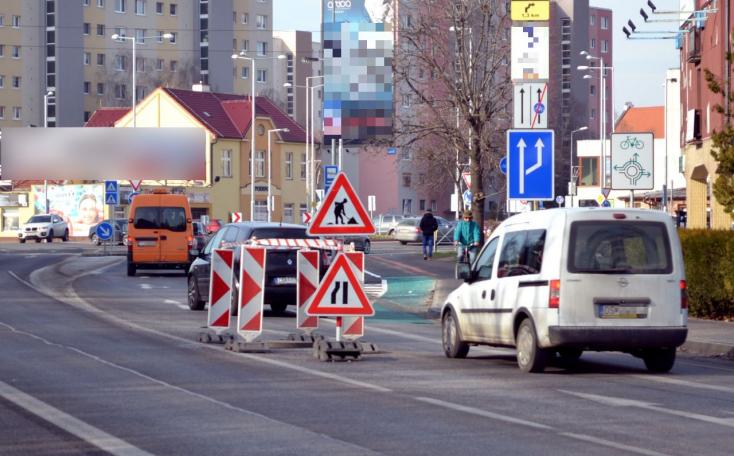 Meddig húzódik még ez a rejtélyes aknafedél-ügy Dunaszerdahelyen?