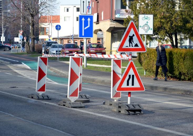 BRAVÓ: 18 nap után megoldódhat az aknafedél-ügy Dunaszerdahelyen!
