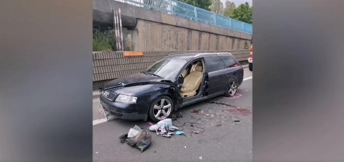 A rendőrség figyelmeztet: ezt kell tennünk, ha meghibásodik a kocsink az autópályán
