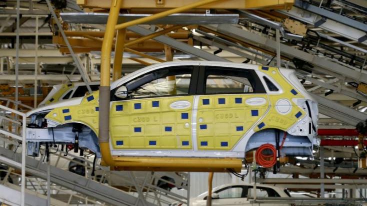 800 embert foglalkoztathat új üzemében egy német alkatrészgyártó Dél-Szlovákiában