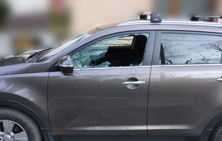 Két autót már elloptak, de több sikertelen kísérlet is volt a Dunaszerdahelyi járás szélén