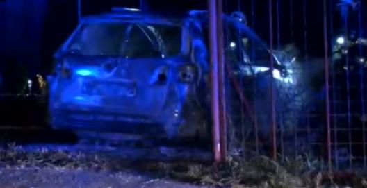 Szándékosan gyújtották fel a polgármester kocsiját
