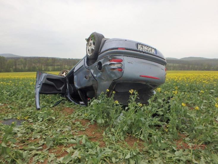 Öt hónap alatt ketten haltak meg az érsekújvári járásbeli utakon