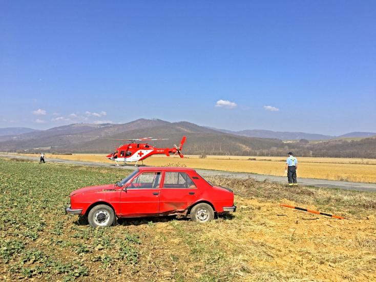 Várandós nő Škodájába hajtott bele az újdonsült fiatal motoros, mielőtt meghalt