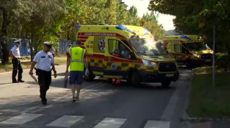 Ismert szlovákiai celeb gázolhatta halálra a zebrán áthaladó 18 éves lányt