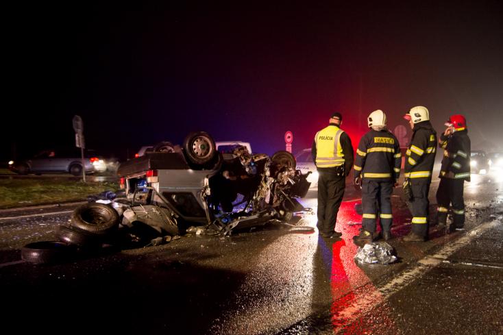 2050-re el akarjuk érni, hogy senki ne haljon meg közúti balesetben