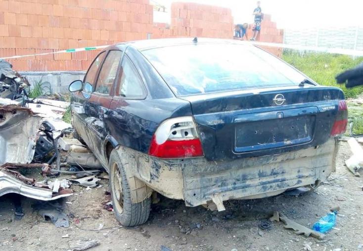 Elítélték az autóst, aki részegen halálra gázolt egy fiút, egy másikat pedig súlyosan megsebesített