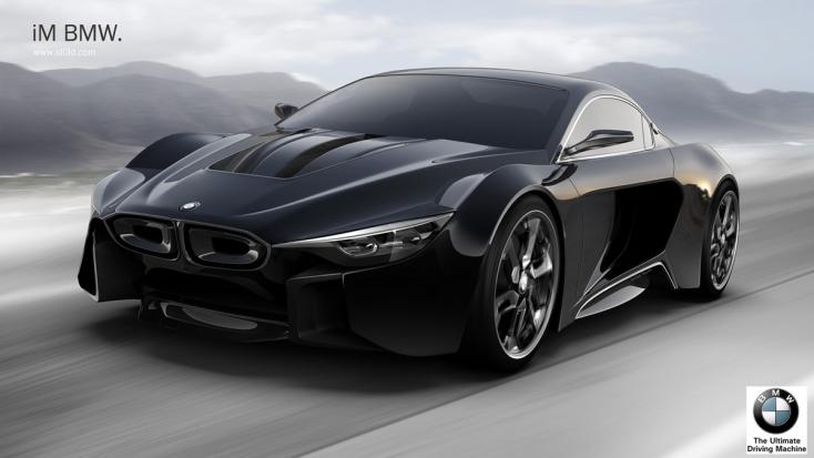 A BMW nem adja fel a trónt a prémiumkategóriában