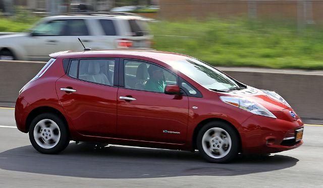 A rövid hatótáv nem lehet akadálya az elektromos autók elterjedésének