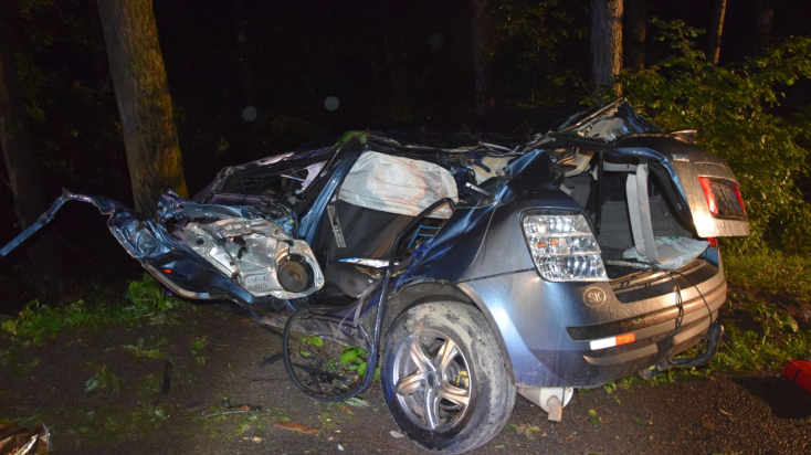 15 éves sofőr küldte halálba a vele utazó lányt