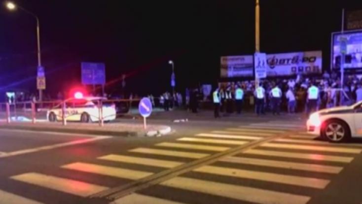 HALÁLOS BALESET: Két gyalogost gázolt el az Octavia