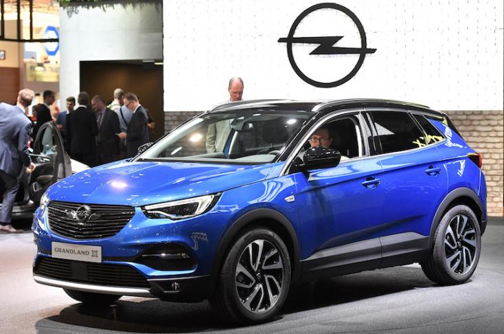 Leépítik a franciák az Opel modelpalettáját