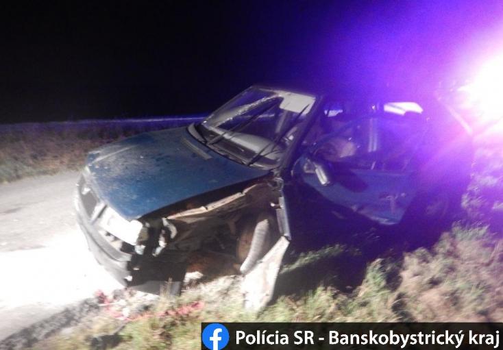 BALESET: Bepiált matróna zúzta le a kocsijával a szembejövőket