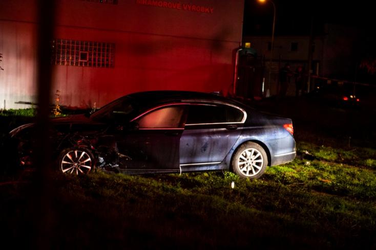 A rendőrség Boris Kollár balesetének szemtanúit keresi