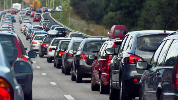 Hányan rendelkezünk saját kocsival Szlovákiában?