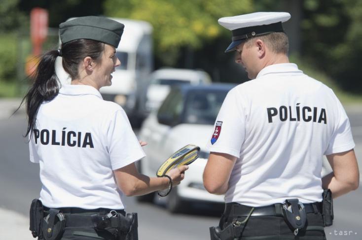 Ebben a járásban tart különleges közúti ellenőrzést a rendőrség