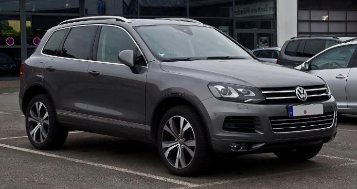 Tízezer Volkswagen terepjárót hívnak vissza a a károsanyag-kibocsátás manipulációja miatt