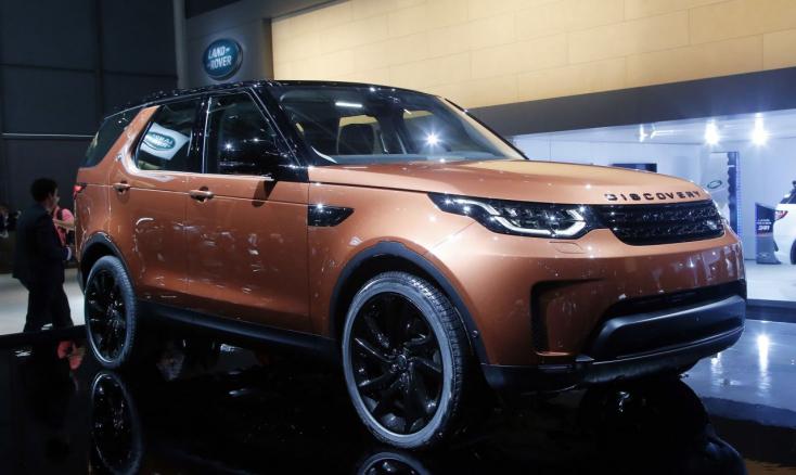 Szlovákiába telepítik át az egyik Land Rover modell gyártását