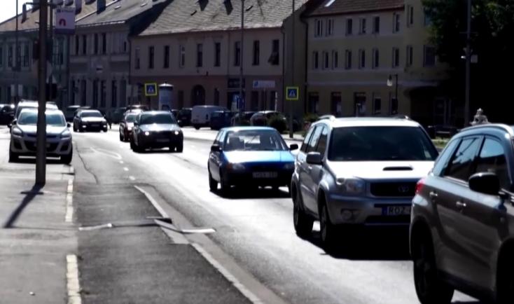 Nagymegyeri a sofőr, aki kábítószer hatása alatt halálra gázolt egy fiatal nőt