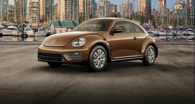 """Felhagy a """"Bogár"""" gyártásával a Volkswagen"""