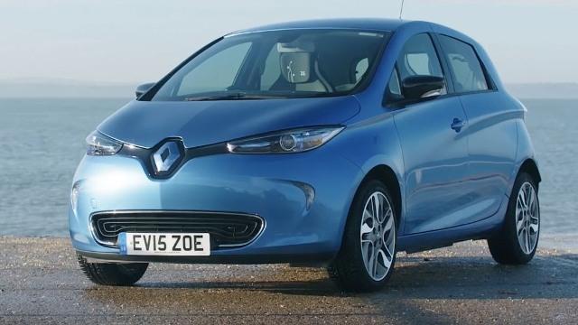 Megduplázza az elektromos modelljének gyártását a Renault