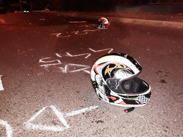 Hárman meghaltak két motoros balesetben Magyarországon