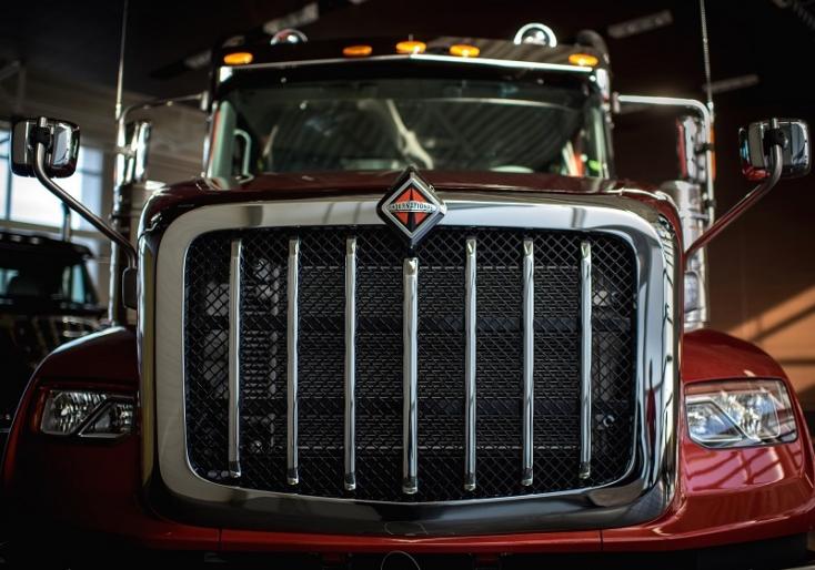 Amerikai kamiongyártóba száll be a Volkswagen