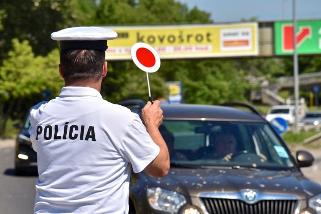 214 kilométeres sebességgel száguldott egy Škoda Fabia az Érsekúvári járásban