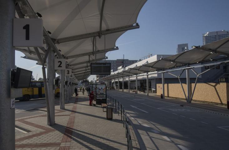 Ha Pozsonyba mész vagy onnan jössz, három évig másik állomást használhatsz