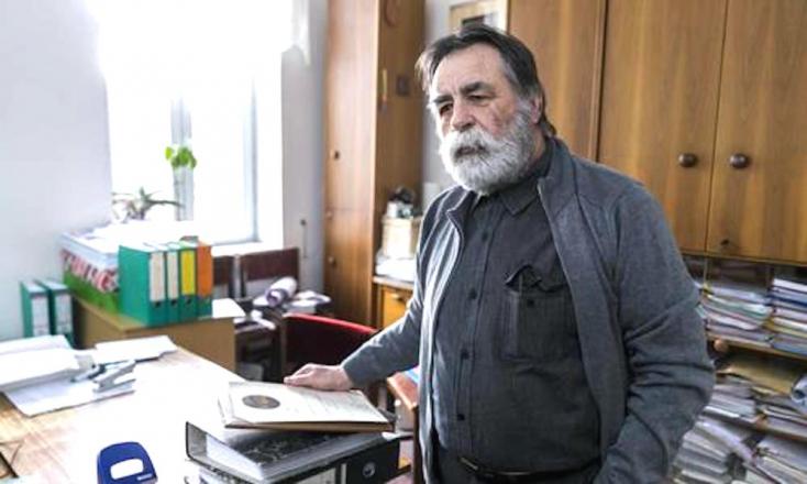 TRAGÉDIA: Halálos közúti balesetet szenvedett Reicher Gellért, a Szőttes szervezőtitkára