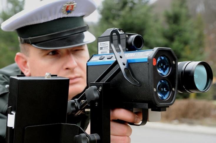 Mutatjuk, mikor veheti el a rendőr több évre a jogsidat!