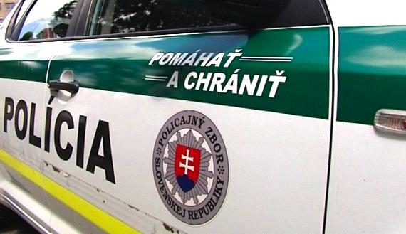 Rendőrök üldöztek Gútától egy kocsit!